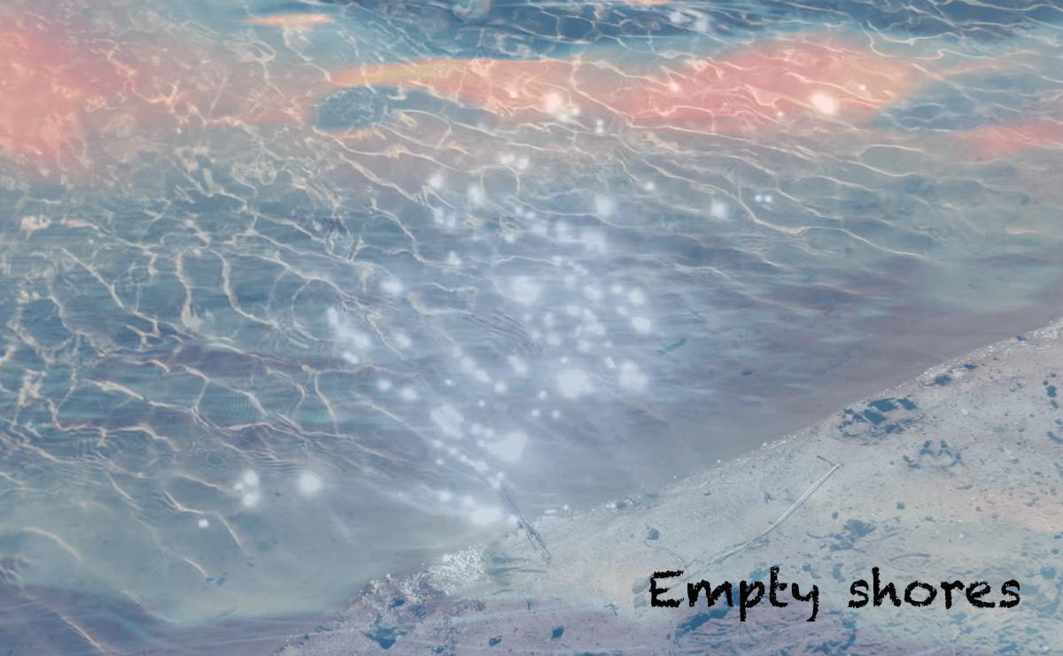 Empty Shores - new TJF Music Club