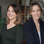 Meghan White & Lauren Cauchy, Founders, Period Packs