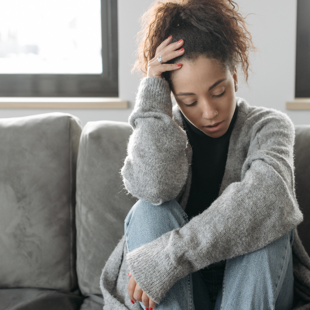 How Do I Stop Period Headaches?