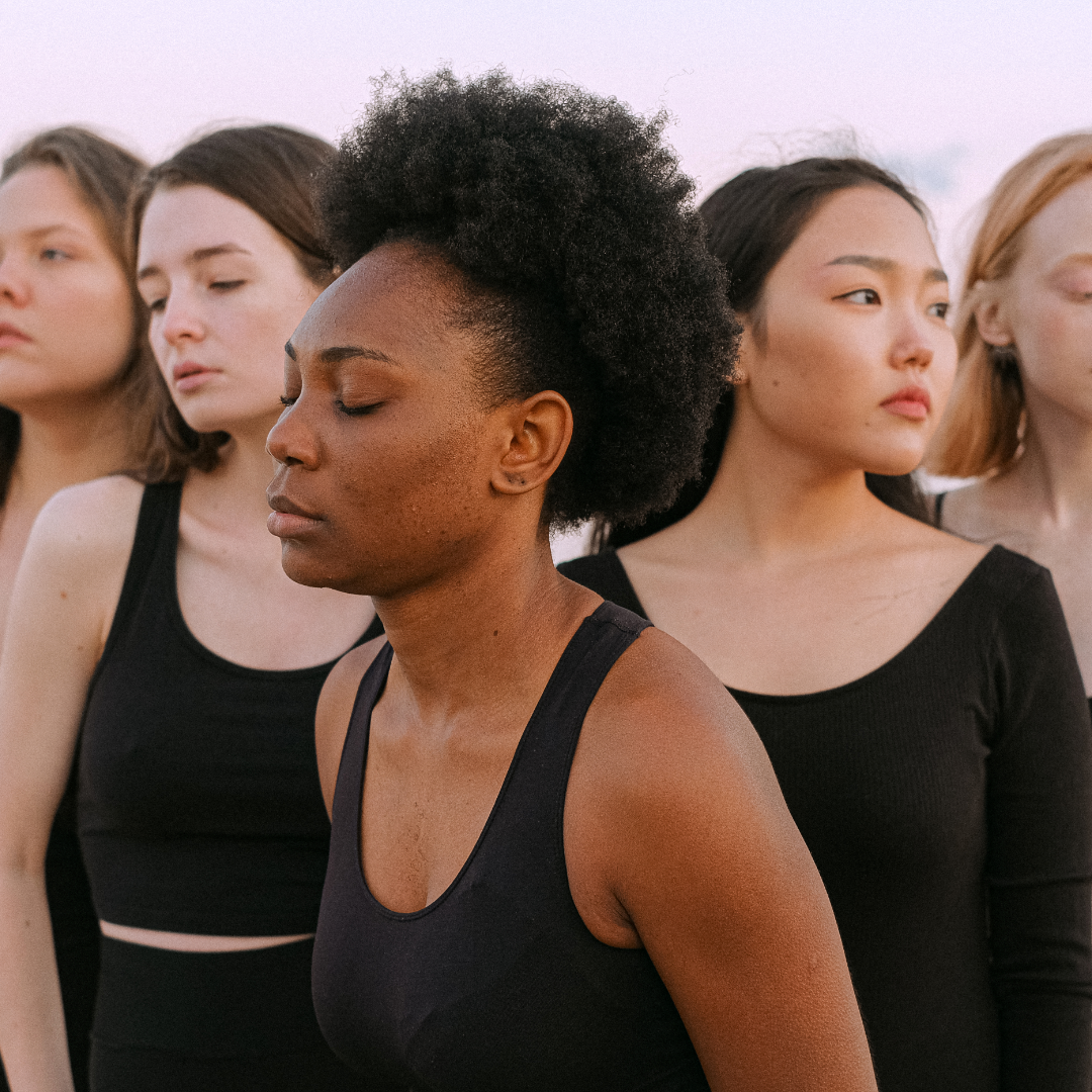 What is Intersectional Feminism & Why is it Important?