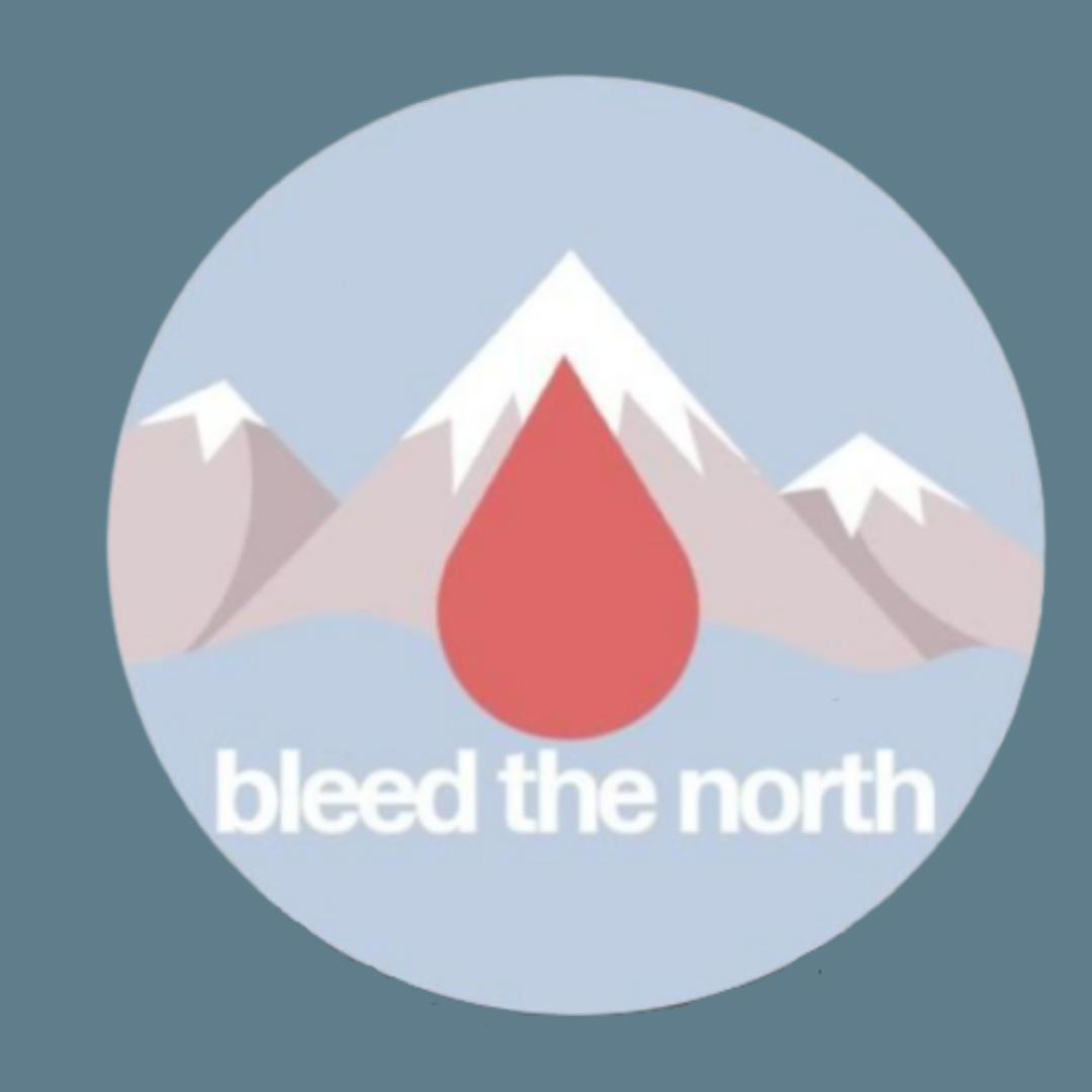 Period Equity Partner: Bleed the North