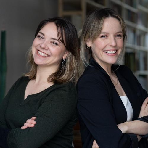 Period Packs Founders Meghan White Lauren Cauchy