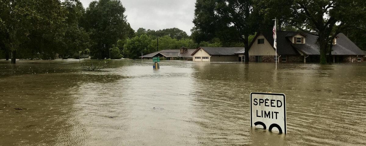 Spring floods 2021 preparation