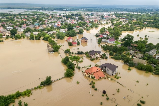 Spring floods 2021. What to Expect and How to Prepare