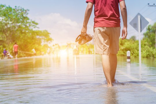 5 tips to prevent summer flooding damage.