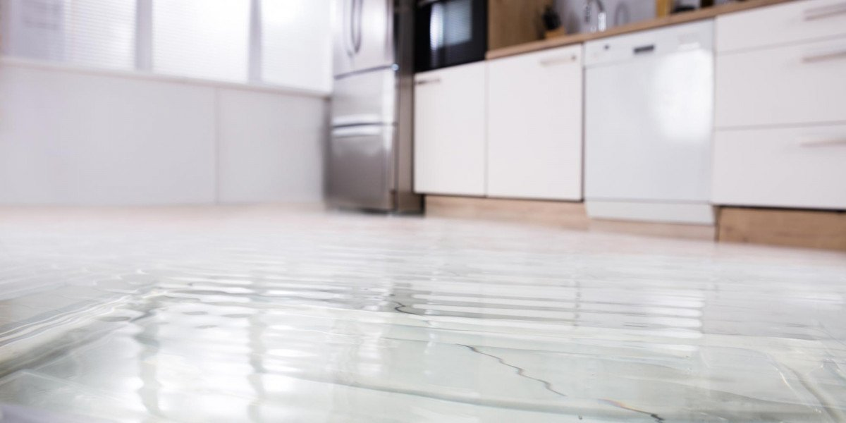 3 types of water damage and what to expect from them