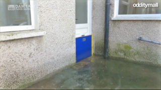 flood prevention products