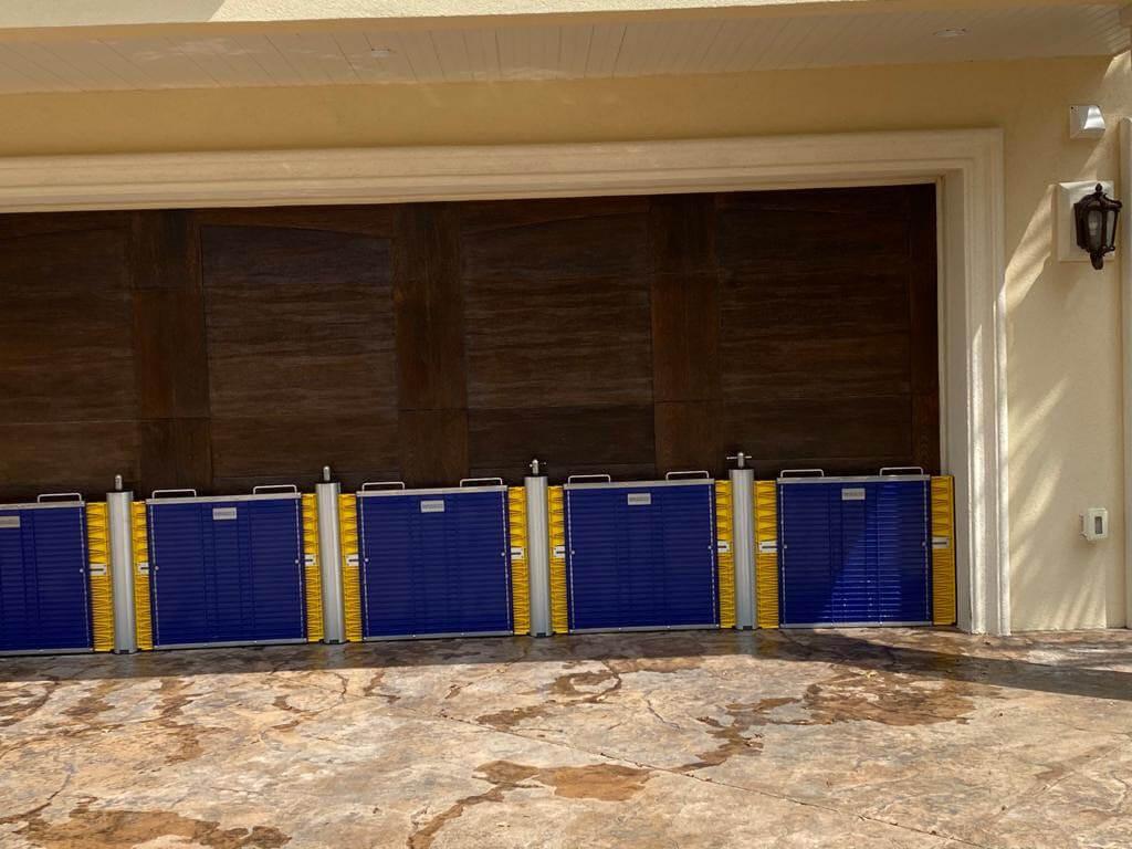 flood barriers for garage