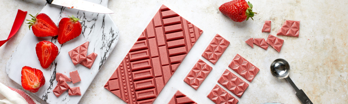 Decadence defined - giving your chocolate a USP