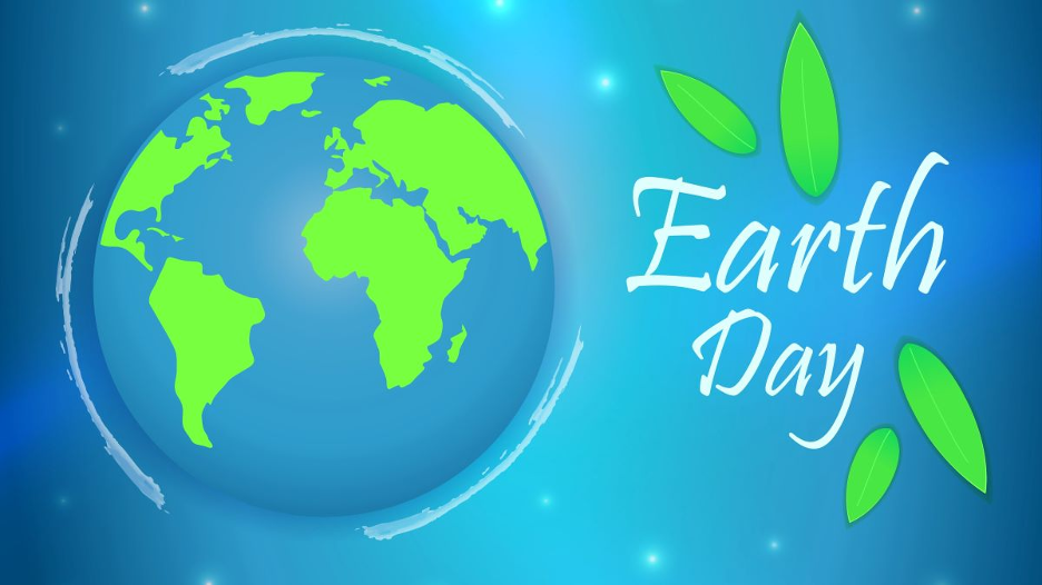 How Buying Second-Hand Supports Earth Day