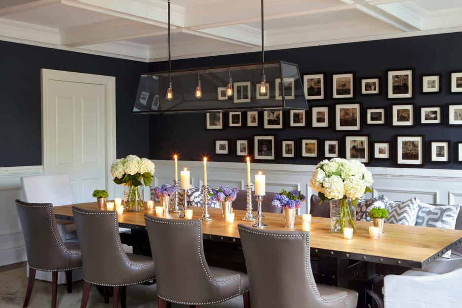 Home Dining Room Style Guide