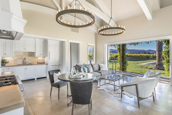 Napa Home Style Guide