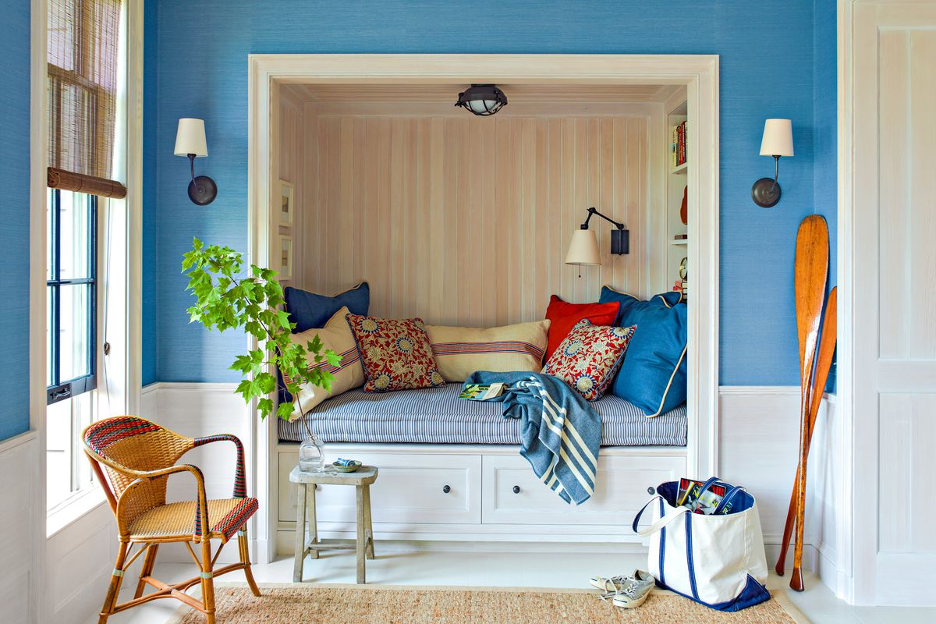 How to Create a Great Reading Nook