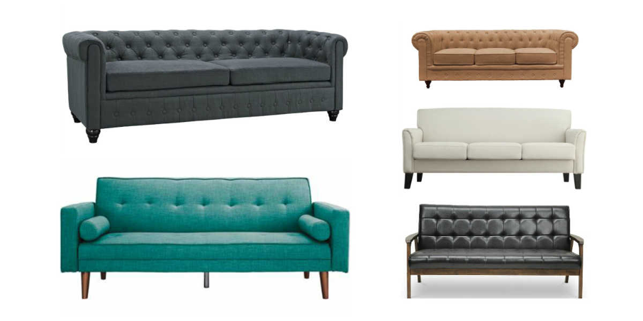 A Guide to Sofas