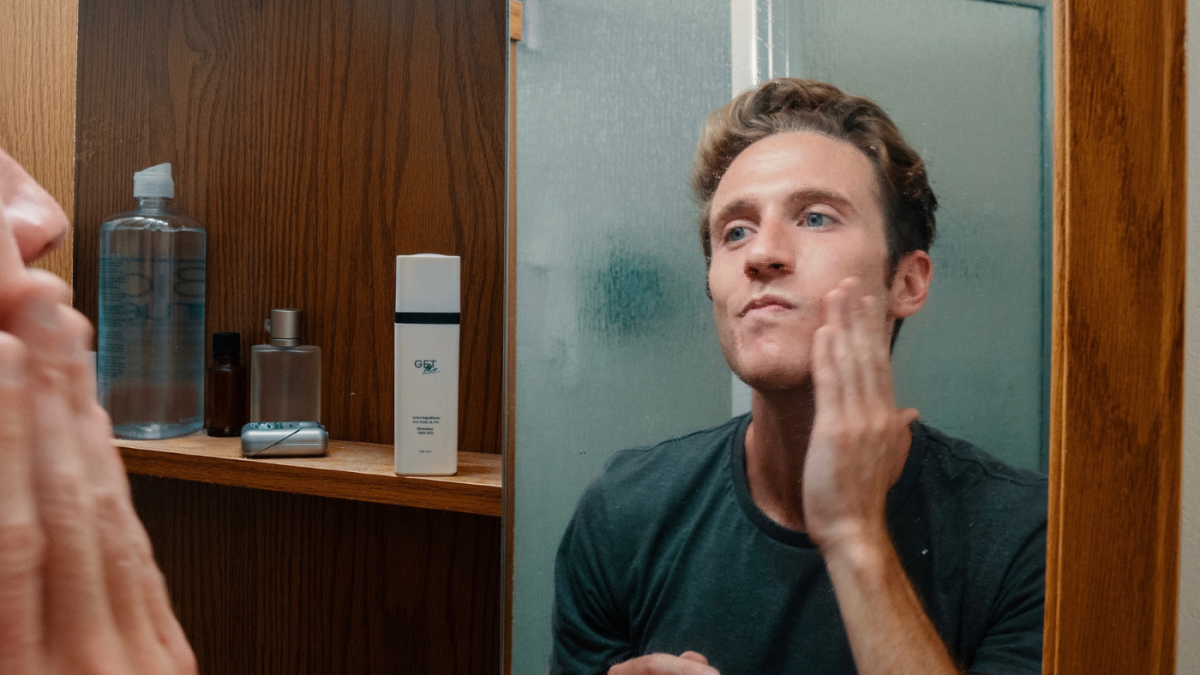 Why The Daily By GETMr. Is The Best Moisturizer For Men