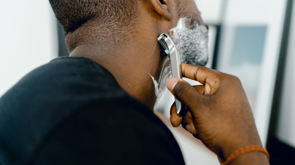 What does aftershave do for my skin?