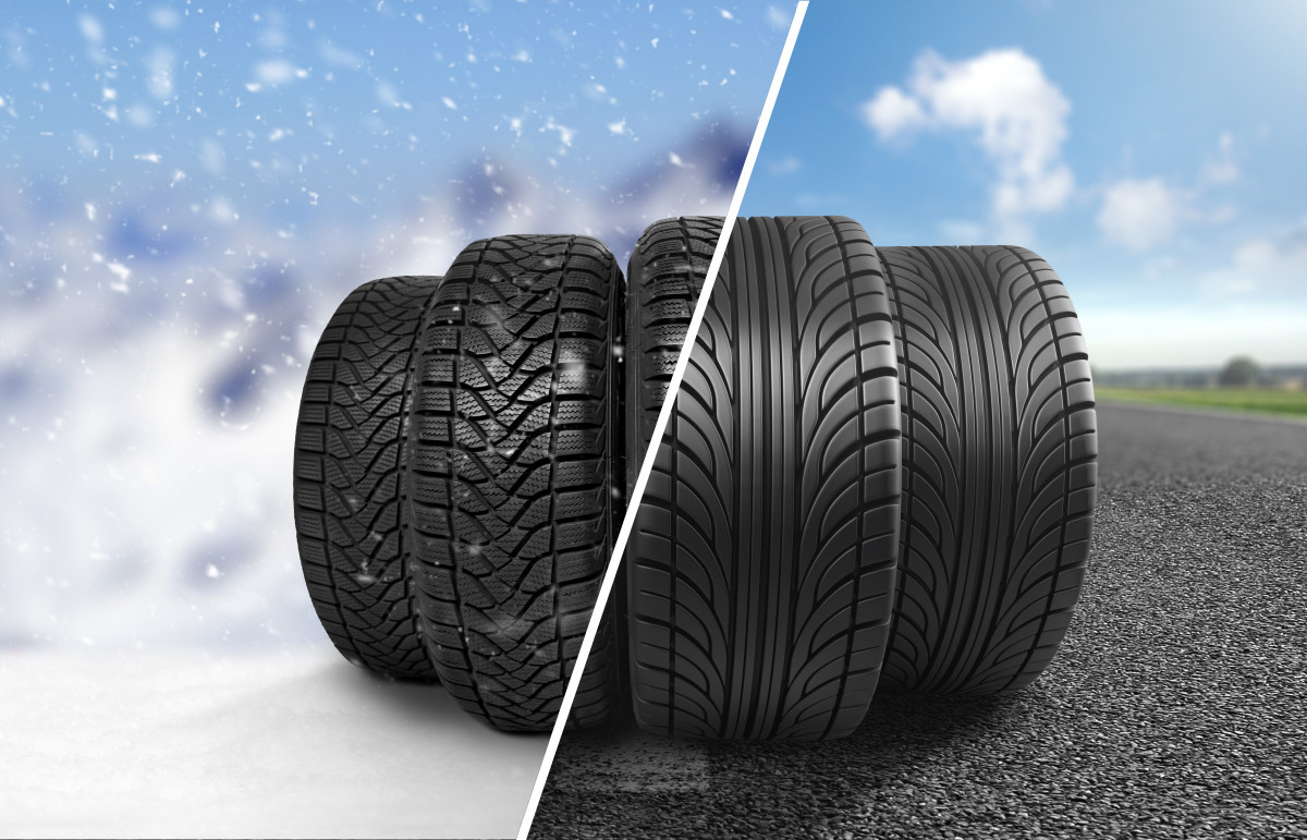 All Weather Tires Paramount in Most Applications