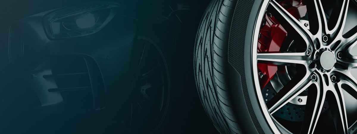 Easy Tire Financing with PayLaterTires