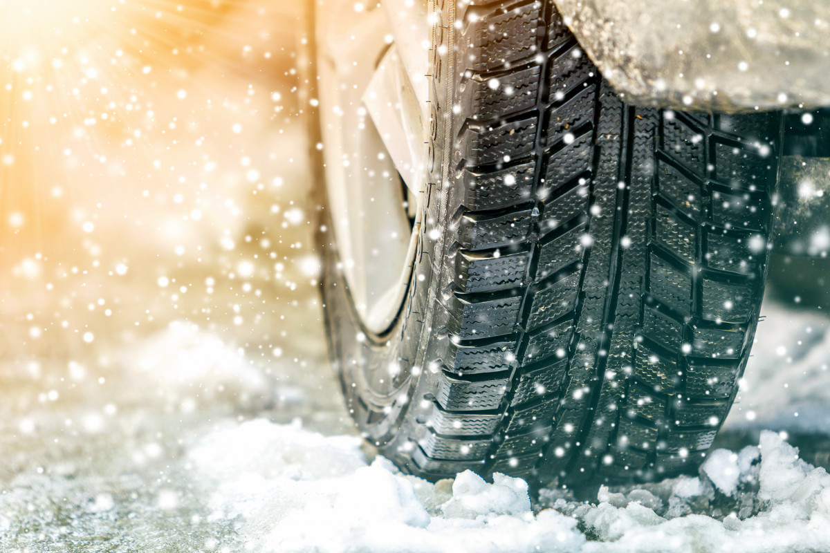 How Can I Improve Tire Wear This Winter Season?