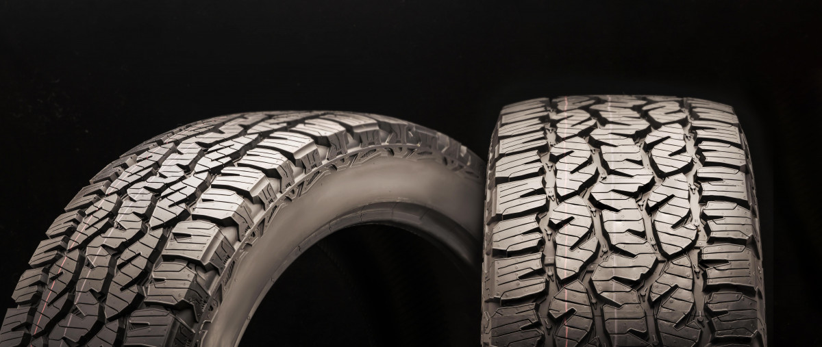 Winter And Off Terrain Tires 2021