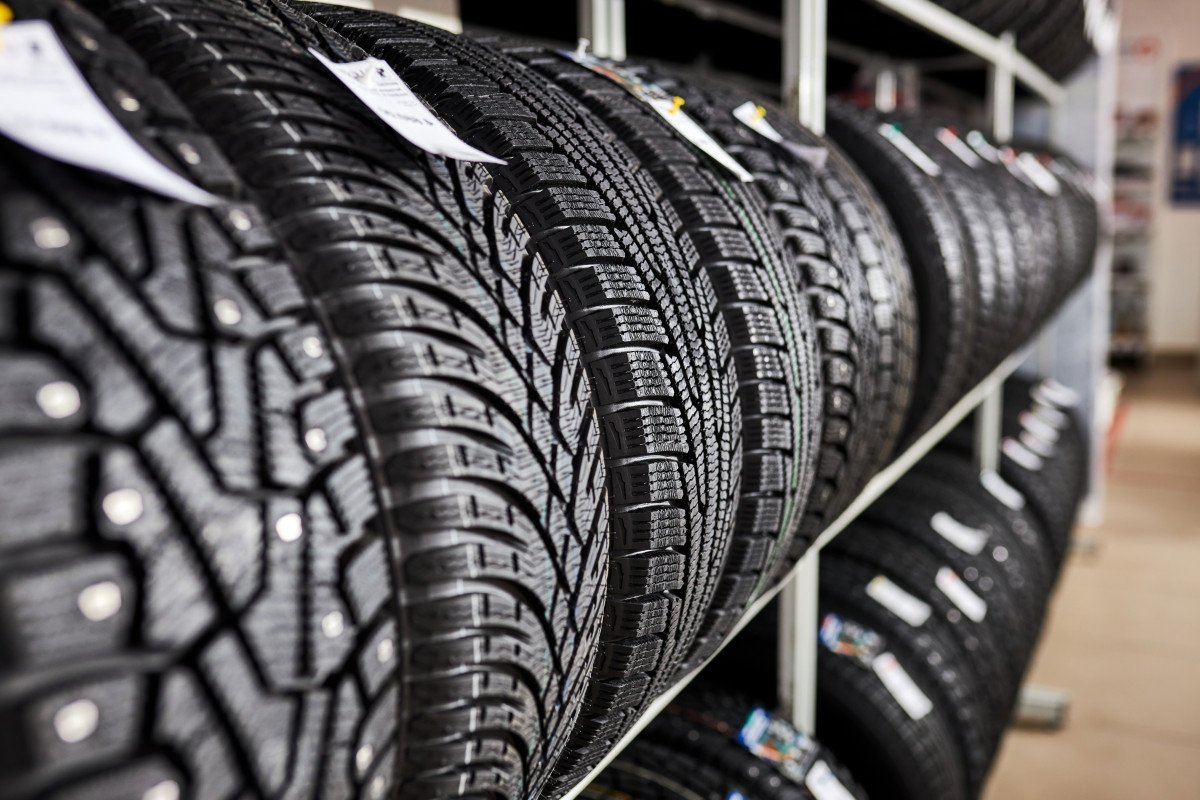 Are All-Weather Tires right for your and your vehicle?