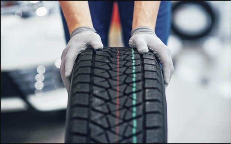 What Are Summer Tires?