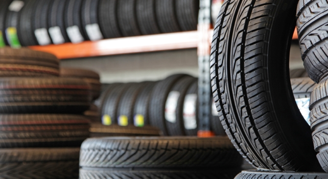 Buy, Lease or Finance Brand New Tires and Wheels!