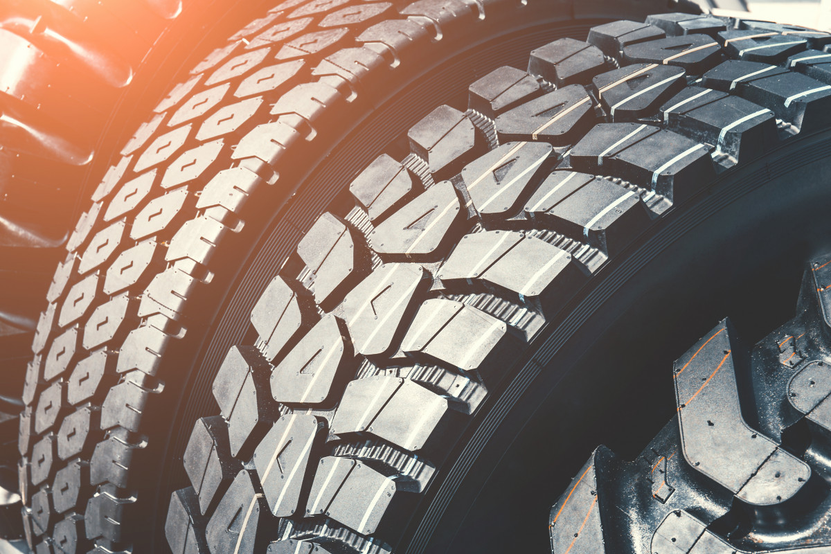 Difference Between New Tires vs. Original Equipment Tires