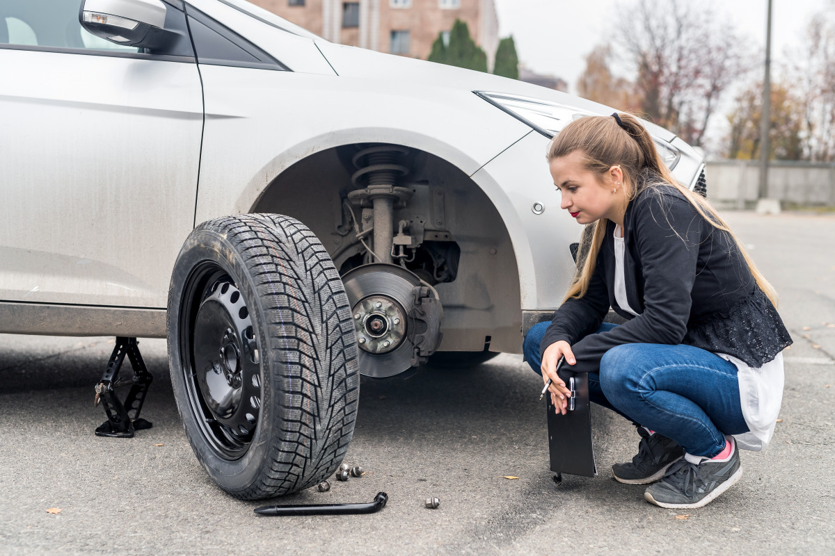 When Is The Right Time To Change My Cars Tires?