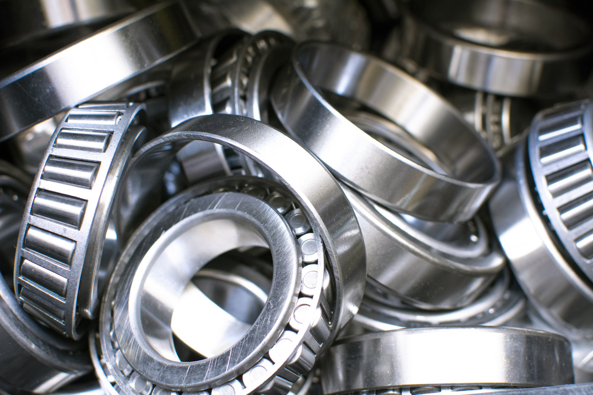 Why Wheel Bearings Are Important To Your Vehicle