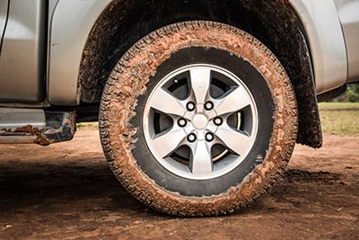 Are Mud-Terrain Tires Right For You?