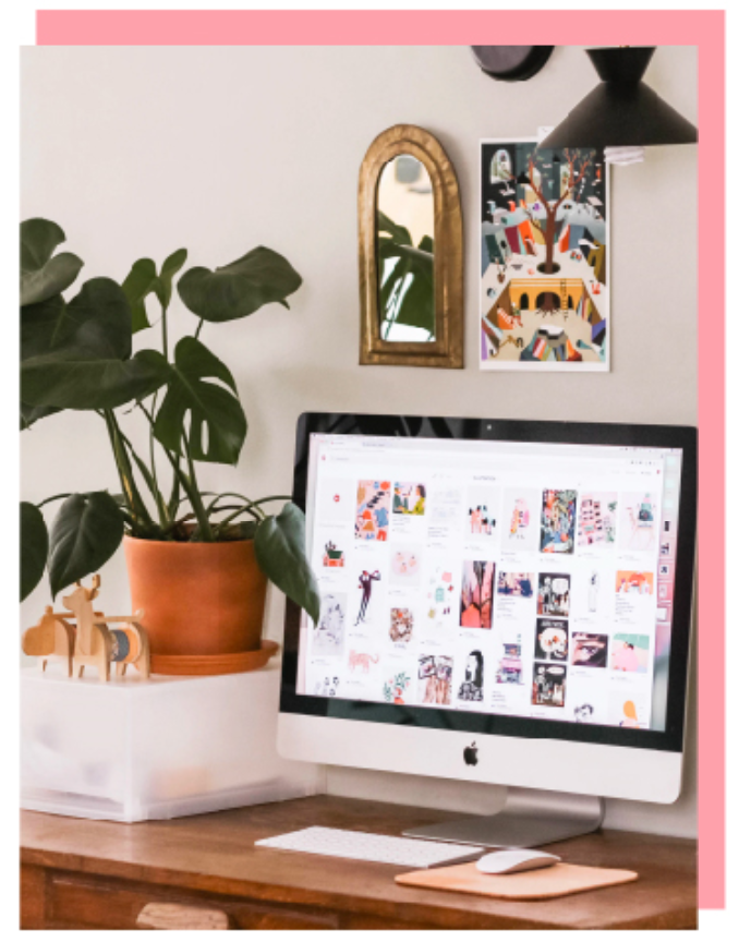 Top tips for working (super!) efficiently from home