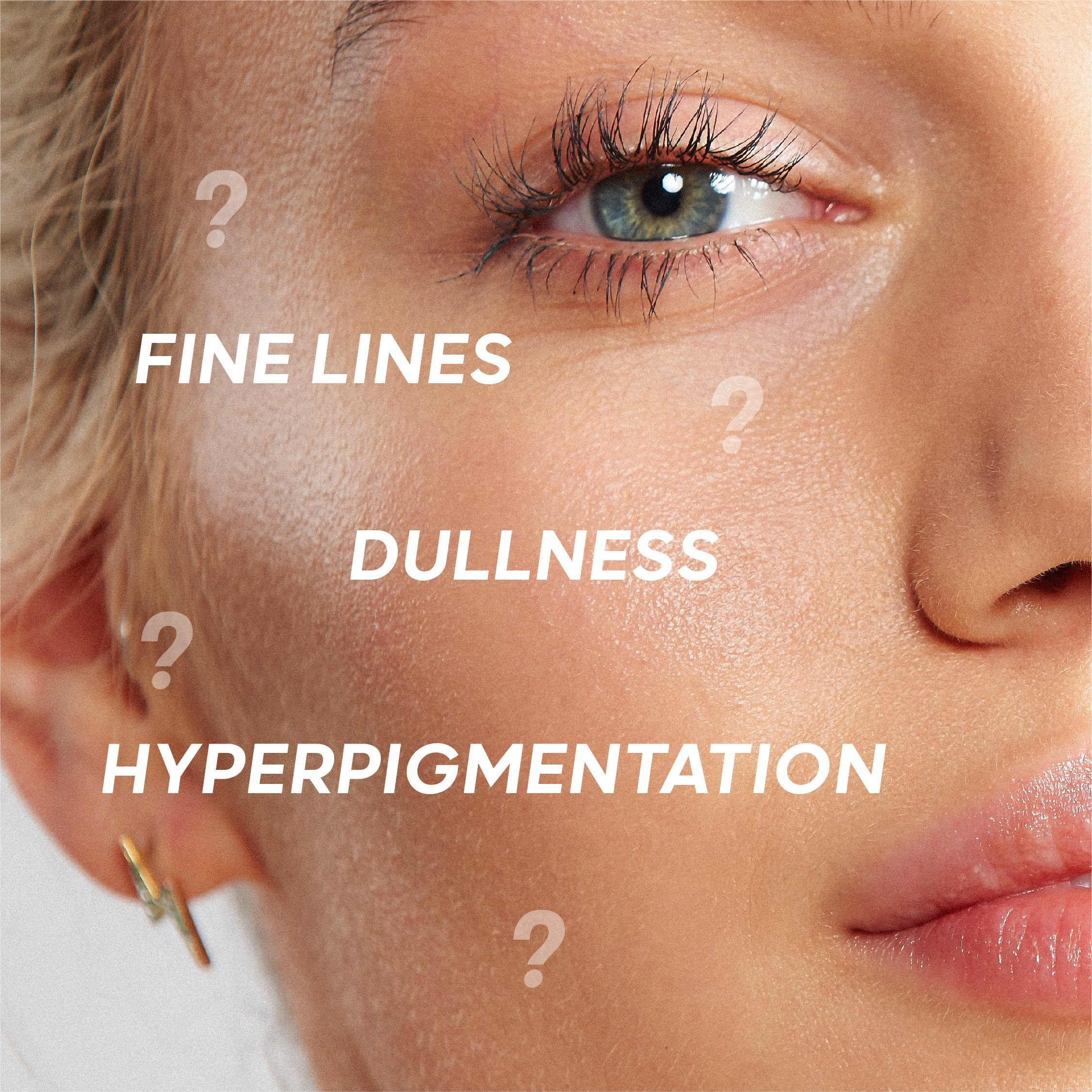 How do you actually determine your skin type?