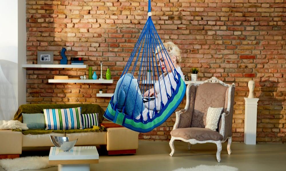 The Best Hammock Hanging Kit Tips for Indoor Hammock Users