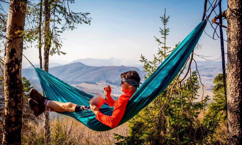 5 Best Camping Hammock for Side Sleepers for Vacationers in 2021