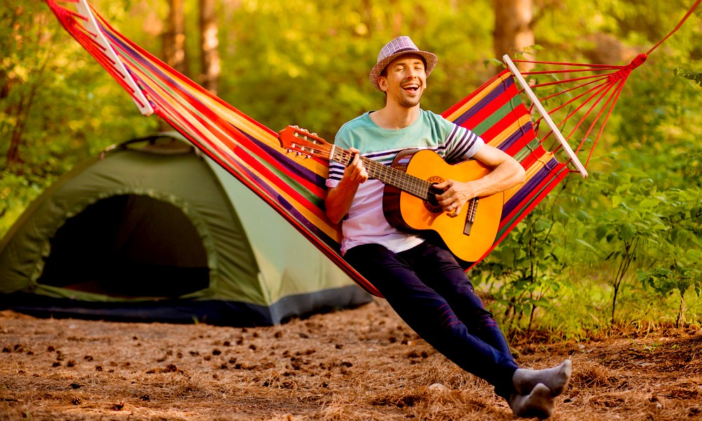 The Best Hammock Camping Gear That You Absolutely Can't Live Without