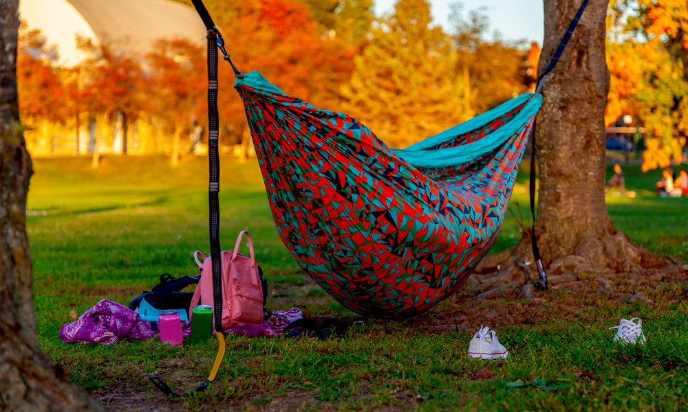 Hammock Cocoon Owners Beware! Here's What You're Doing Wrong