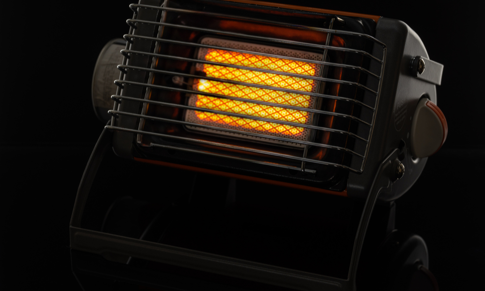 Best Camping Heater Buying Guide for Winter Vacationers