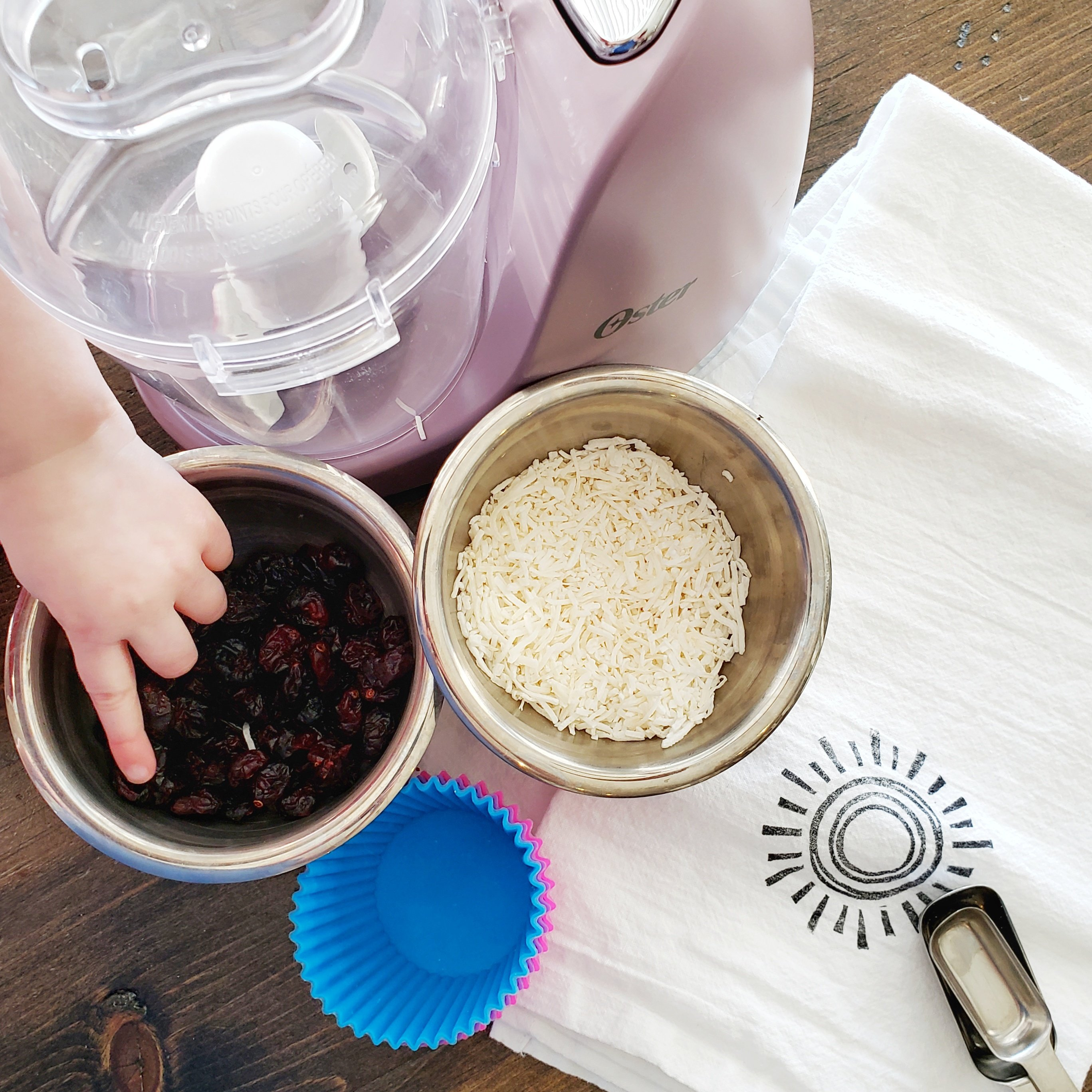 Don't F with my Muffins - Kids approved recipe sure to please!