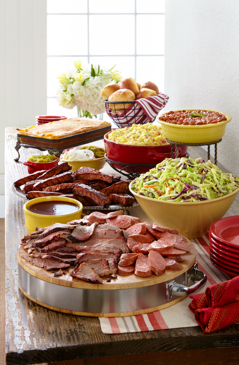 Top Tips For Ordering Barbecue Catering For Your Wedding