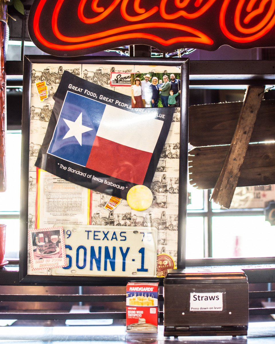 The History of Sonny Bryan's BBQ