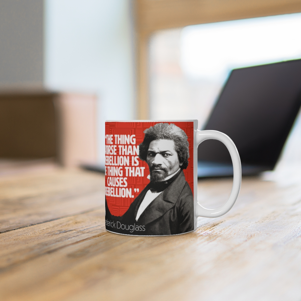 3 Random Facts About The Trini Gee Mug Collection