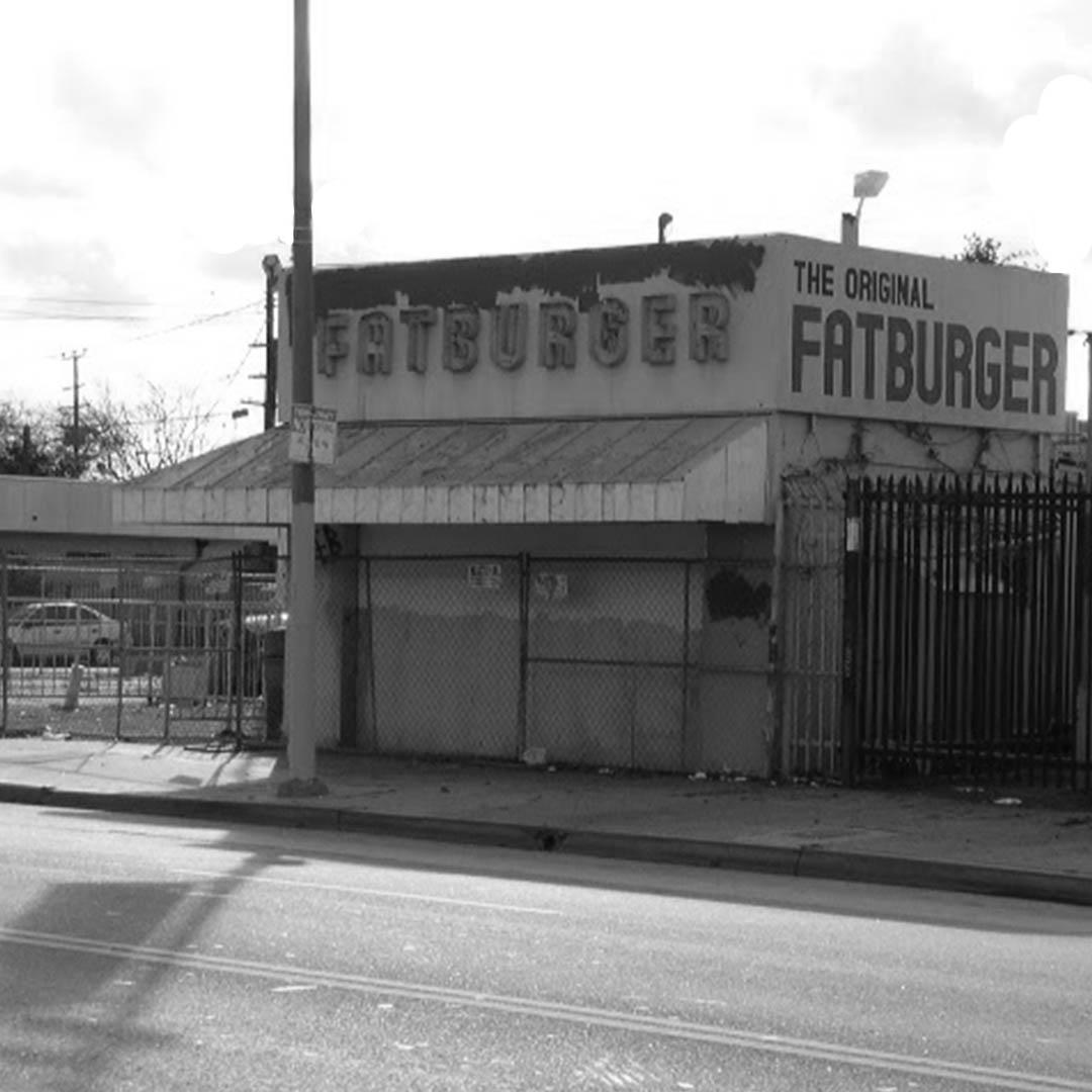 Black Entrepreneurs: Fatburger