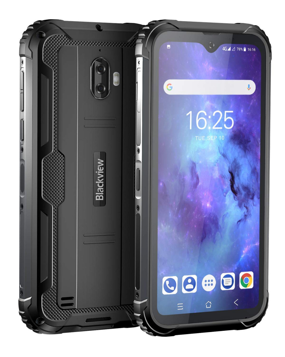 Rugged smartphone buyers guide - budget rugged smartphone