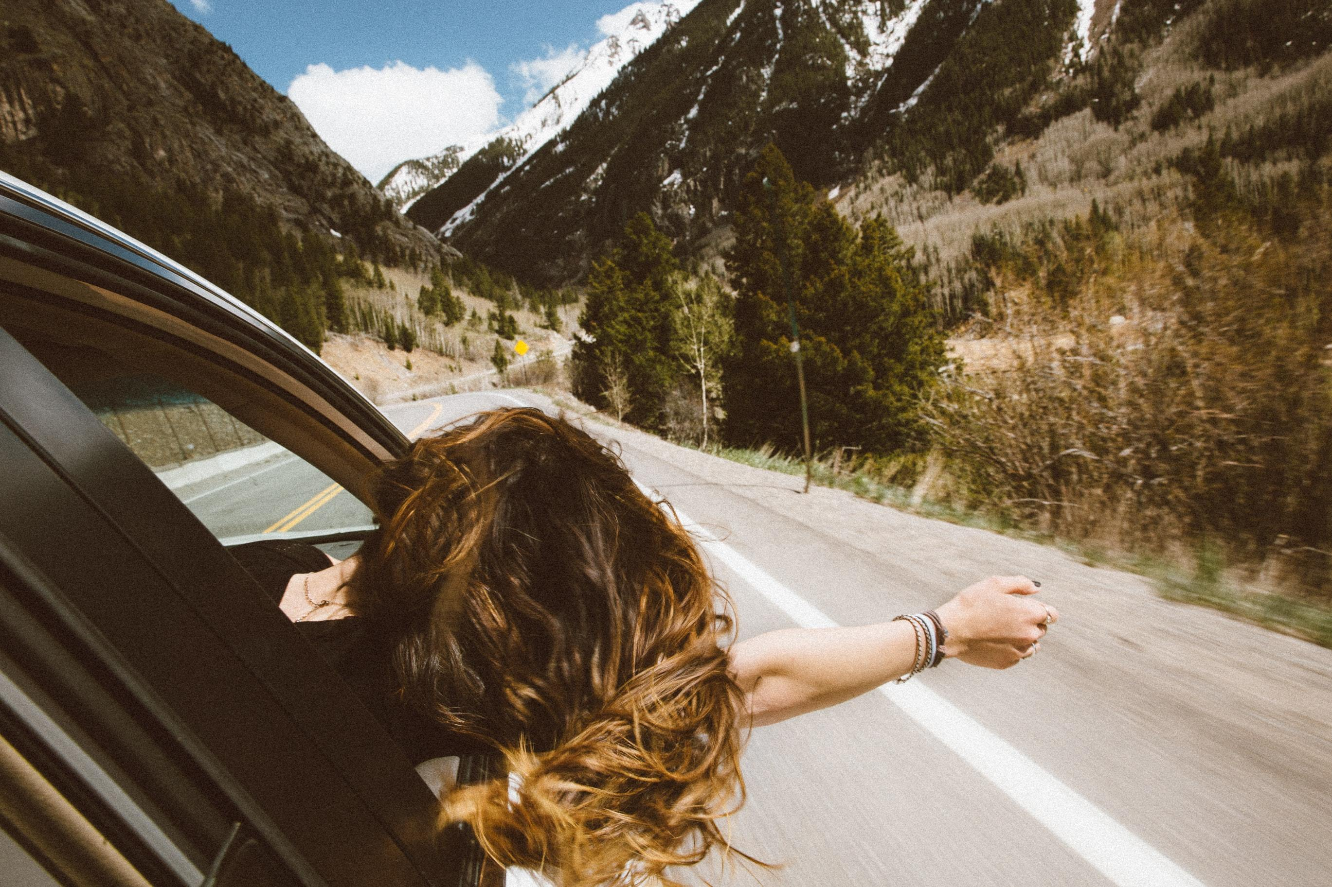 7 Tips to Stay Alert on a Road Trip