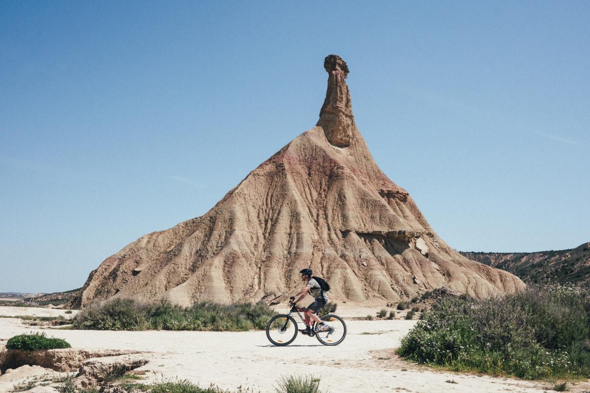 Ride Report: Bardenas Reales Gravel Bike Route