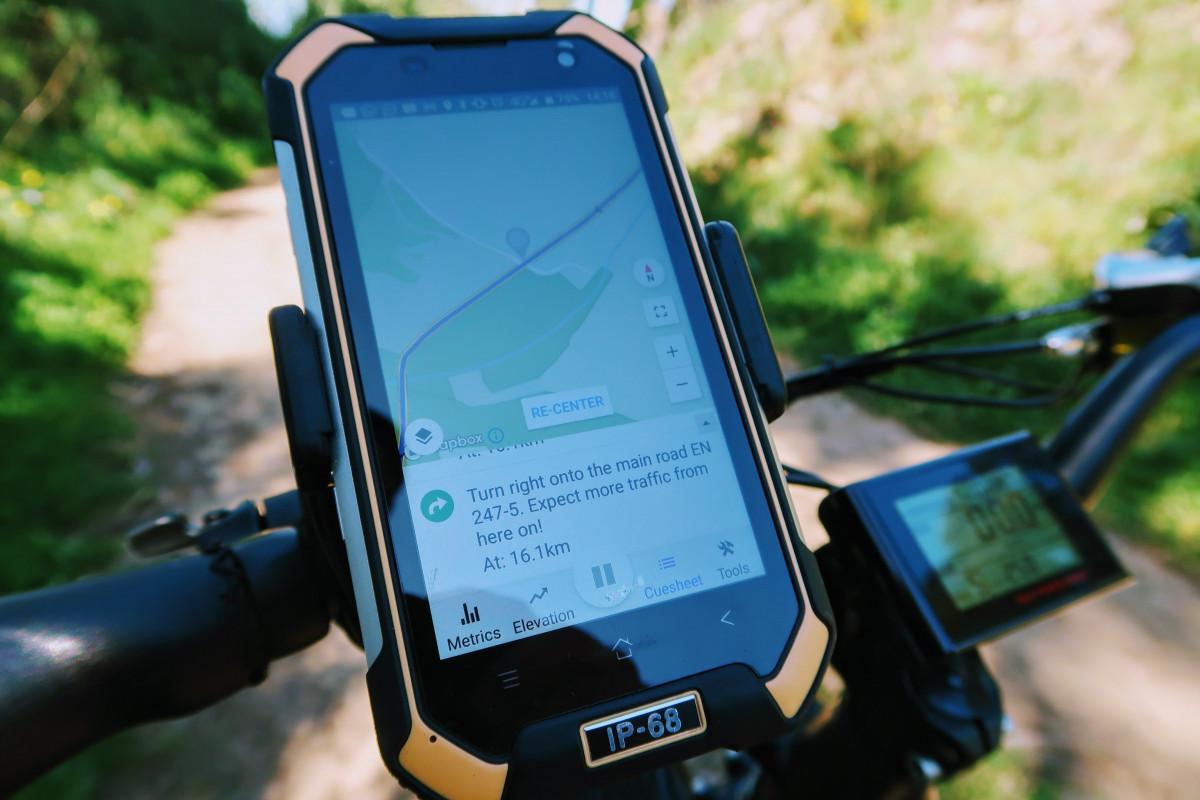 Best Bicycle Smartphone Mounts