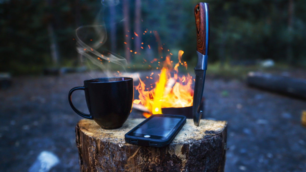 Rugged Smartphone Buyers Guide
