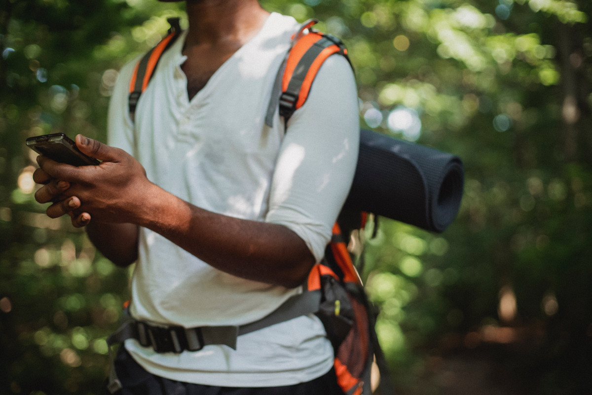 How to use a Smartphone for GPS Navigation
