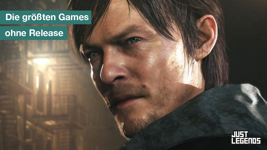Die 10 größten Spiele, die nie erschienen sind